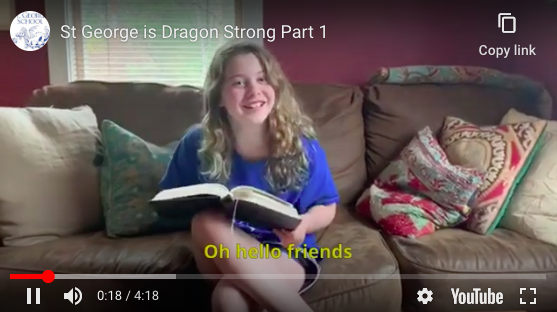 DragonStrong film series