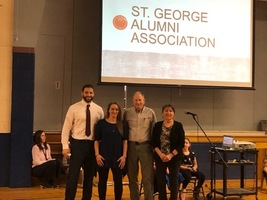 St. George Alumni Association